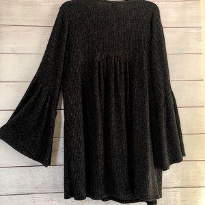 NWOT* American Twist - Baby Doll Sweater Dress